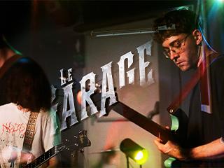Rock, ambient, le son qu'on aime au bar cave Le Garage les soirs de concert