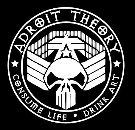 Logo de la brasserie Adroit Theory Brewing